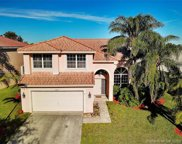 18091 Sw 27th St, Miramar image