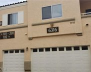 6316 Beige Bluff Street Unit 201, North Las Vegas image