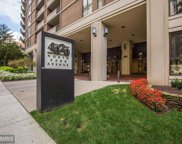 4620 N PARK AVENUE Unit #408E, Chevy Chase image