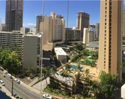 400 Hobron Lane Unit 1705, Honolulu image