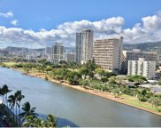 2211 Ala Wai Boulevard Unit 1414, Honolulu image