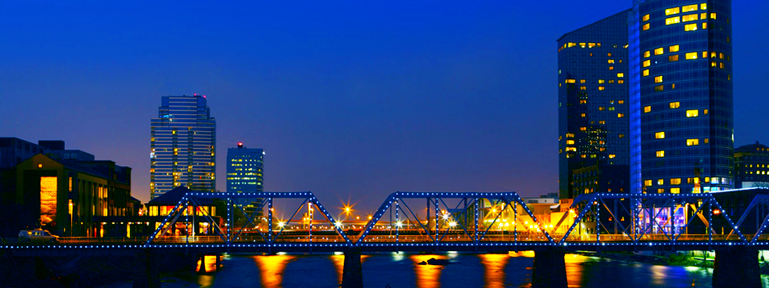 Search Grand Rapids Homes and Michigan Real Estate with Pyxis Realty