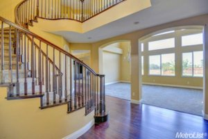 Desirable Morgan Creek home located in West Roseville