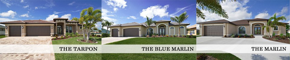 Cape Coral Homes for sale