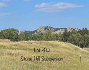 Lot 40 Stone Hill, Custer image