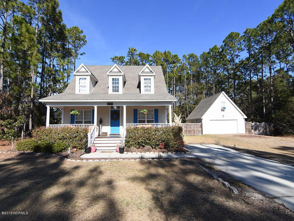 New Homes For Sale Brunswick County Nc