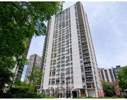 1355 North Sandburg Terrace Unit 1001D, Chicago image