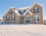 6113 Woodbrush  Way, Mccordsville image