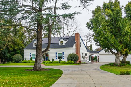 Home in Clovis 93720
