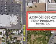 1808 Parsons, Merced image