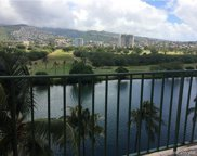 2355 Ala Wai Boulevard Unit 805, Honolulu image