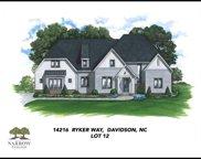 14216 Ryker  Way, Davidson image