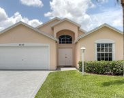 3525 Dora Ln, West Palm Beach image