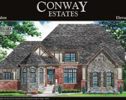 CROYDON - CONWAY ESTATES, Town and Country image