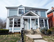 1428 New Jersey  Street, Indianapolis image