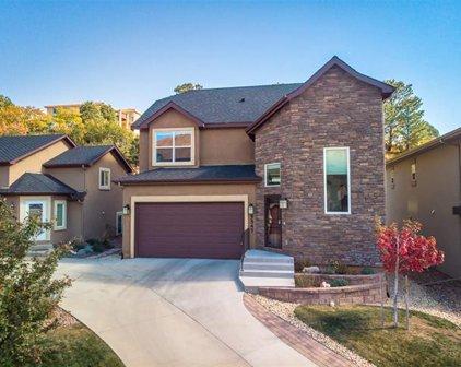 5547 Majestic Drive, Colorado Springs