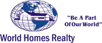 World Home Realty logo