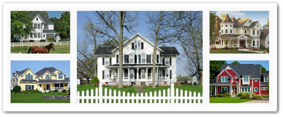 Homes on Acreage - Search All Homes on Acreage