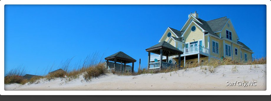 Surf City NC Real Estate