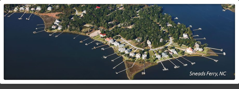 Sneads Ferry NC Real Estate