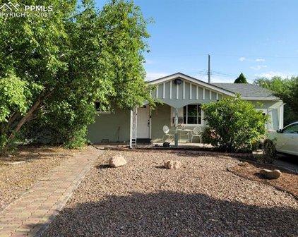 105 Doris Drive, Colorado Springs