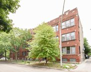 1545 West Arthur Avenue Unit 3D, Chicago image