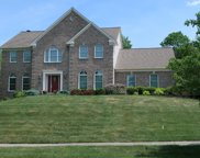8458 Tennyson  Court, West Chester image