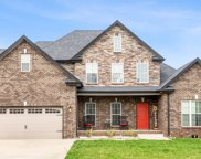 401 Clover Meadows Ct, Clarksville image