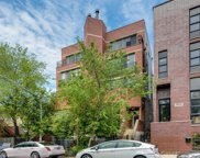 1622 West Ontario Street Unit 1E, Chicago image