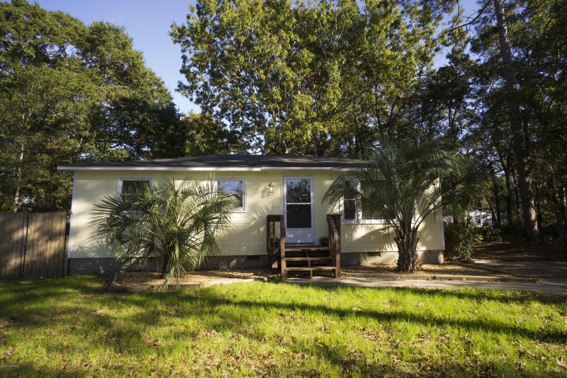 Icw Homes For Sale Wilmington Nc