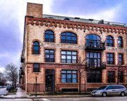1050 West Hubbard Street Unit 1F, Chicago image