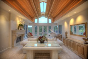 Monterey Peninsula Luxury Home