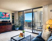 411 Hobron Lane Unit 2406, Honolulu image