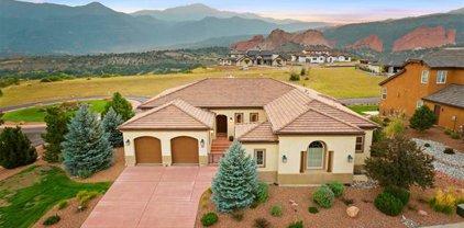 2912 Cathedral Park View, Colorado Springs
