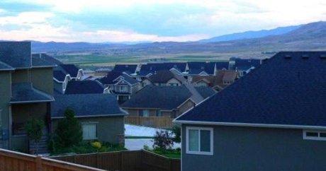 Heathermoor Homes Lehi Utah