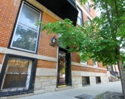 1853 North Lincoln Avenue Unit 1D, Chicago image