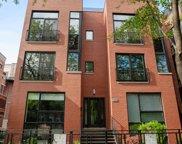 2314 W Wabansia Avenue Unit #3W, Chicago image