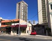464 Ena Road, Honolulu image