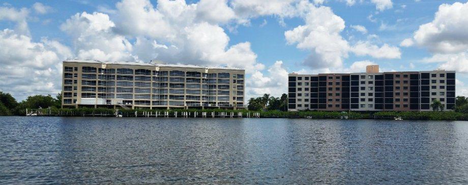 Little Hickory Bay Bonita Springs Florida Condos For Sale