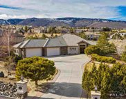10086 E Desert Canyon Drive, Reno image