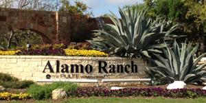 Alamo Ranch