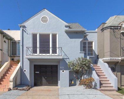 2043 46th  Avenue, San Francisco