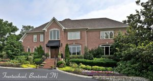 Fountainhead Homes for Sale in Brentwood TN