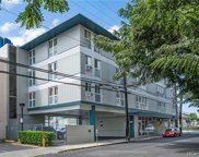 1381 Queen Emma Street, Honolulu image