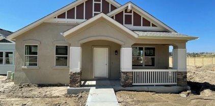 6583 Cisco Kid Way, Colorado Springs