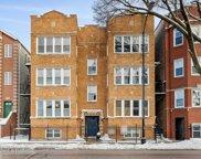 1740 W Foster Avenue Unit #1F, Chicago image