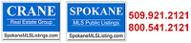 Spokanemlslisting.com