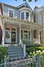 2723 North Mildred Avenue, Chicago image