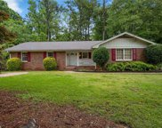 3124 Periwinkle Drive, Snellville image