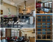 1611 Locust Unit #406, St Louis image